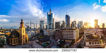 Frankfurt Lizenzfreie Bilder und Vektorgrafiken kaufen.