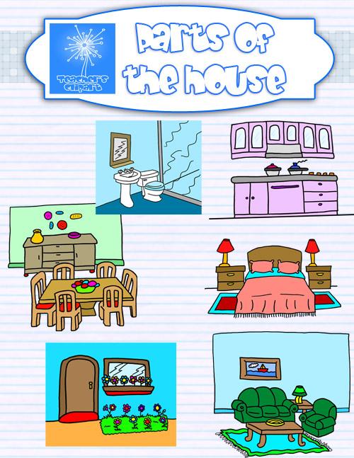 1000+ images about Partes de la casa on Pinterest.