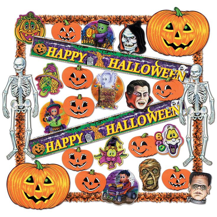 1000+ ideas about Halloween Deko on Pinterest.
