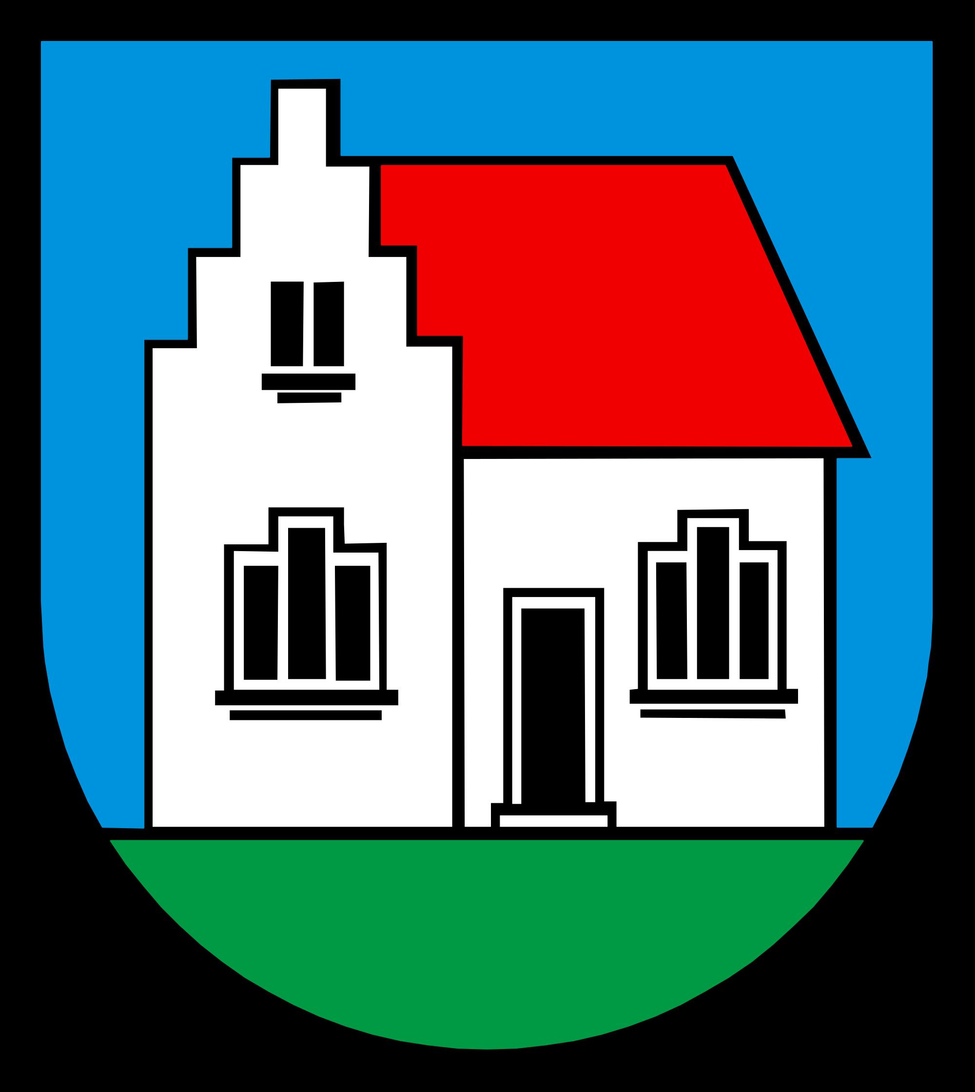 File:Wappen Hausen AG.svg.