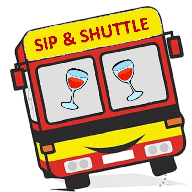 Tickets for Sip & Shuttle for the Hauser Hop to the Hilltop! in.