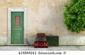 Fassade Illustrationen und Clipart. 12.294 fassade Lizenzfreie.