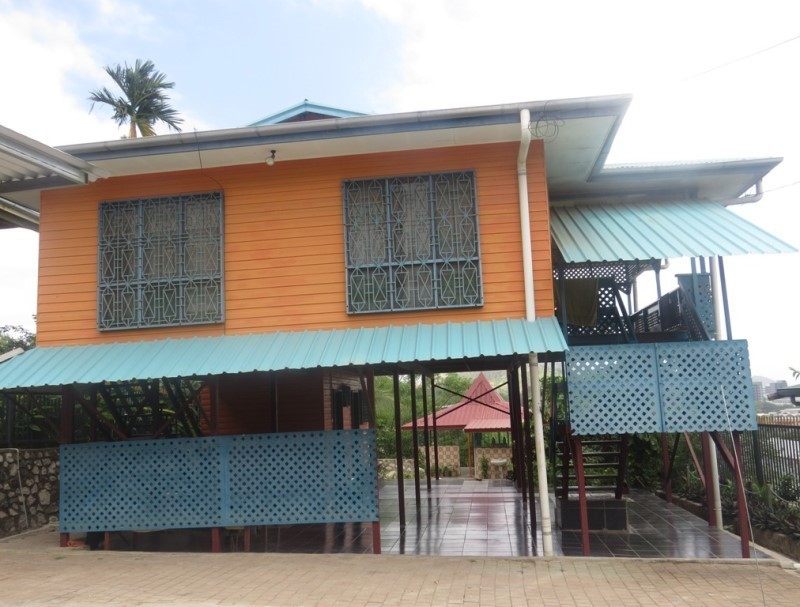 An Explanation Of The Residential Property Types In Png.