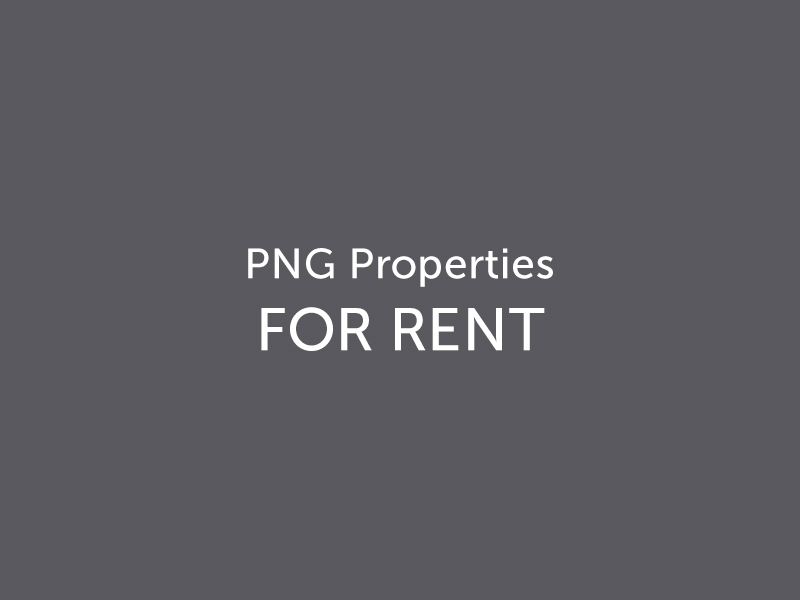 Png Properties For Rent.
