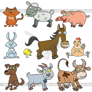 Haustiere clipart 14 » Clipart Station.