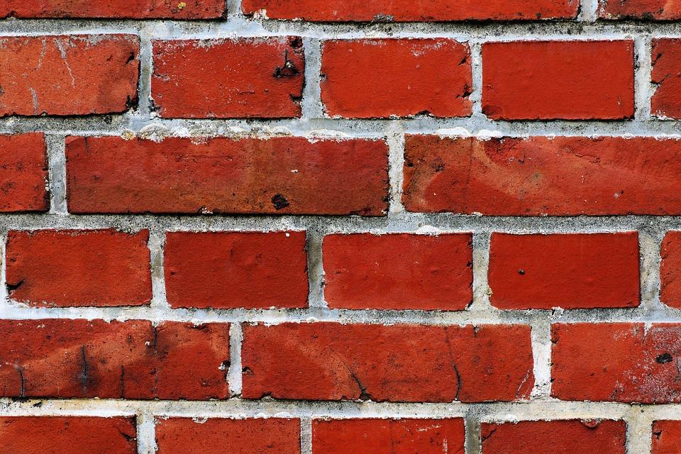 Kostenloses Foto: Mauer, Steine, Wand, Hauswand.