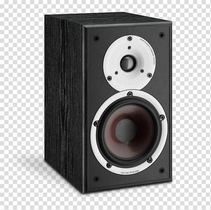 Danish Audiophile Loudspeaker Industries Bookshelf speaker.