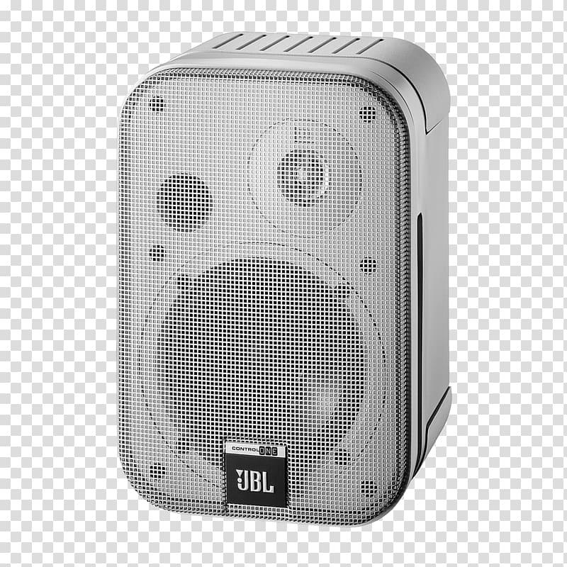 Loudspeaker JBL Control One JBL Professional Control 1 Pro.
