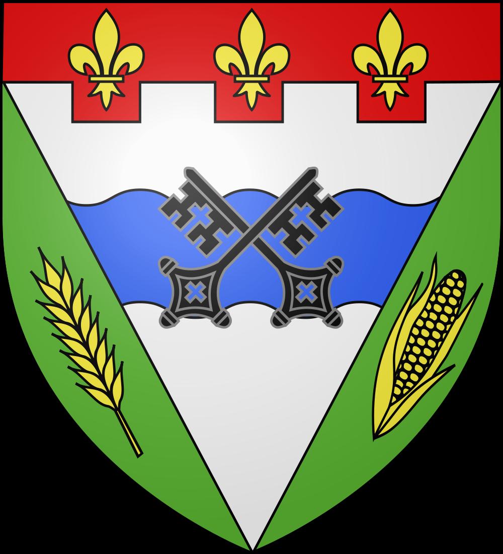 File:Blason La Ferté.
