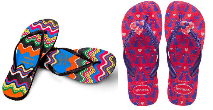 Chinelo Havaianas Png Vector, Clipart, PSD.