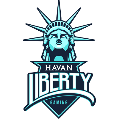 Havan Liberty Gaming.