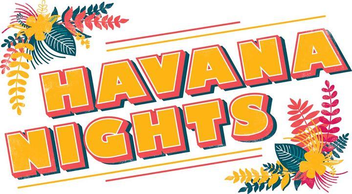Event: Havana Nights at The Social List.