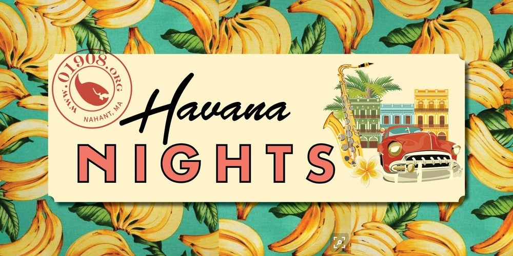 Havana Nights.