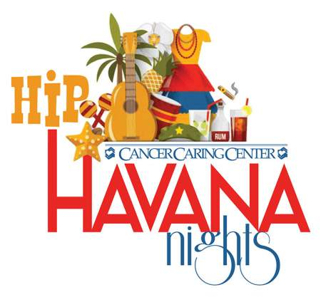 Hip Havana Nights.