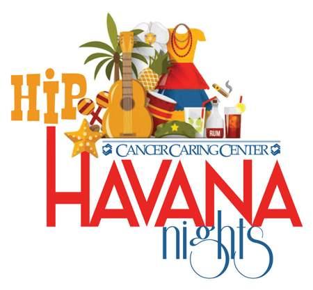 Hip Havana Nights.