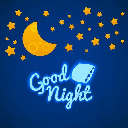Good night clipart 9 » Clipart Station.