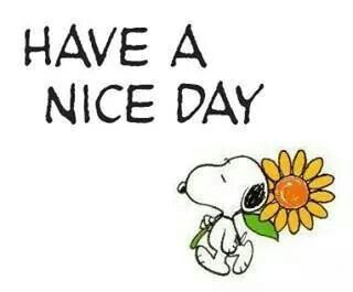 89+ Have A Nice Day Clip Art.