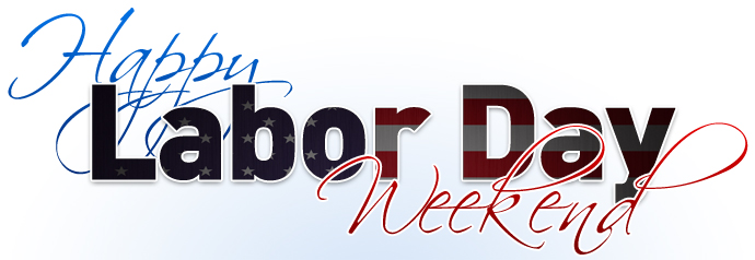 Have A Great Labor Day Weekend Clipart Clipground