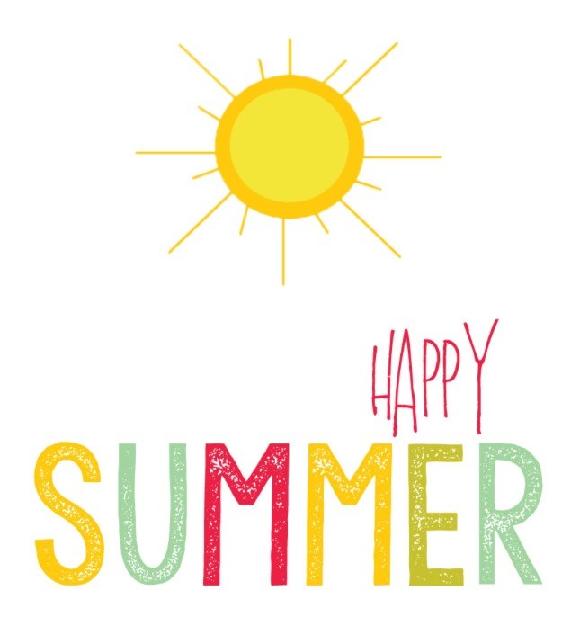 Have A Great Summer Clip Art (109+ images in Collection) Page 1.