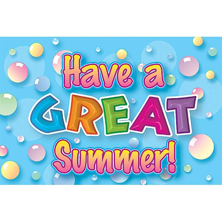 Have A Great Summer Group with 50+ items.
