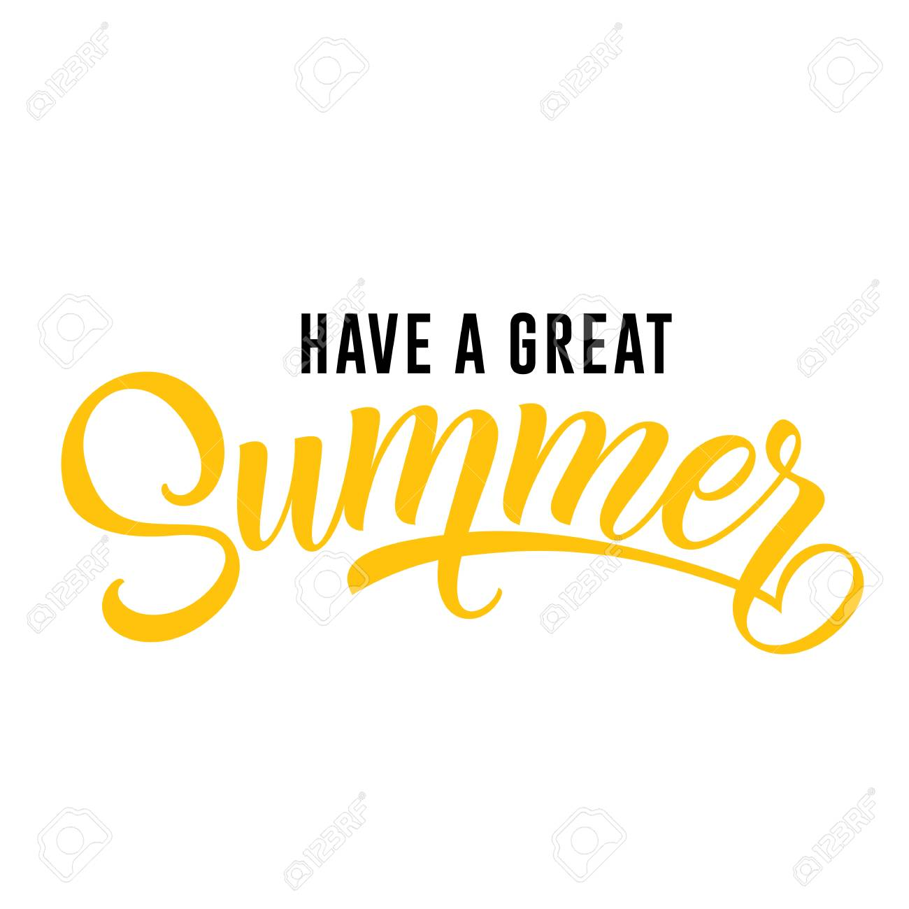 Have A Great Summer Clip Art (109+ images in Collection) Page 3.