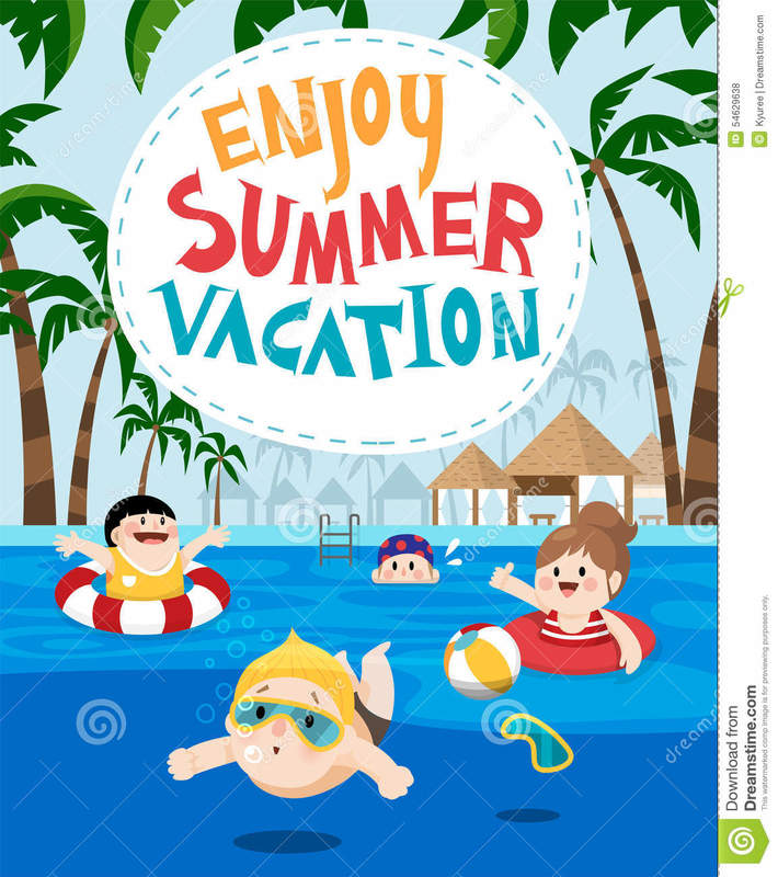 have a great vacation!!.