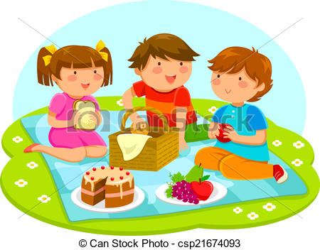 Have picnic Vector Clip Art Royalty Free. 232 Have picnic clipart.