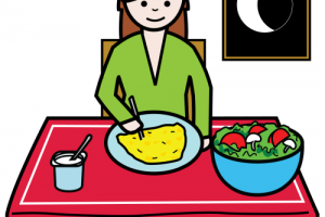 Have dinner clipart » Clipart Station.