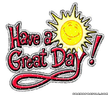 Have A Great Day Clipart & Have A Great Day Clip Art Images.