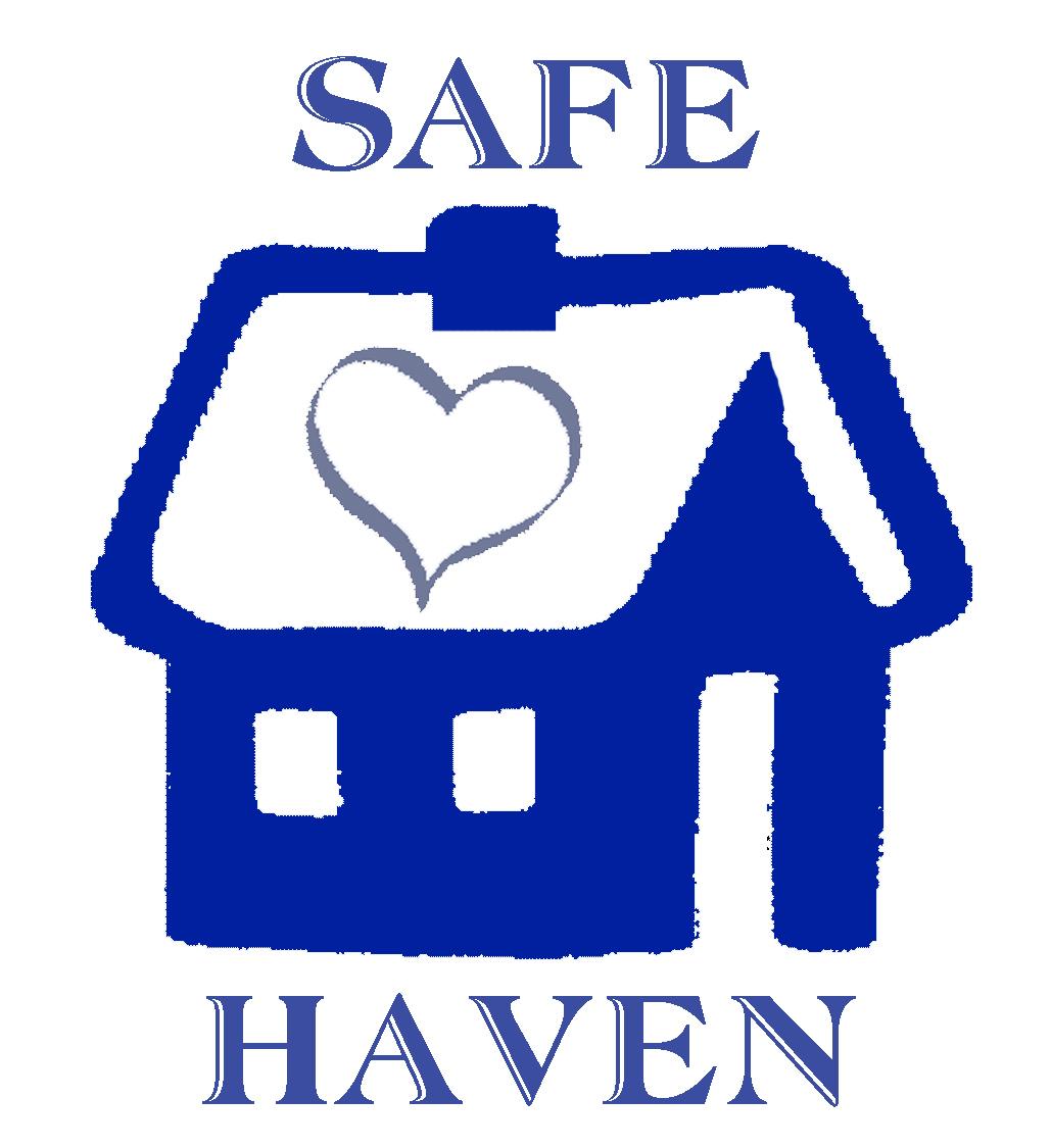 Safe Haven Clipart.