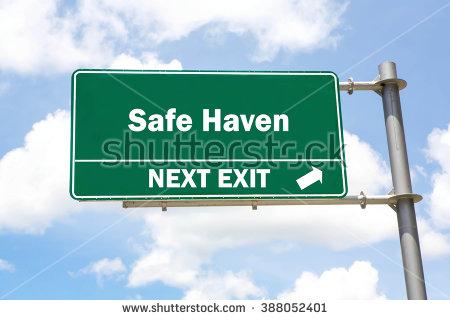 Clip Art Safe Haven.