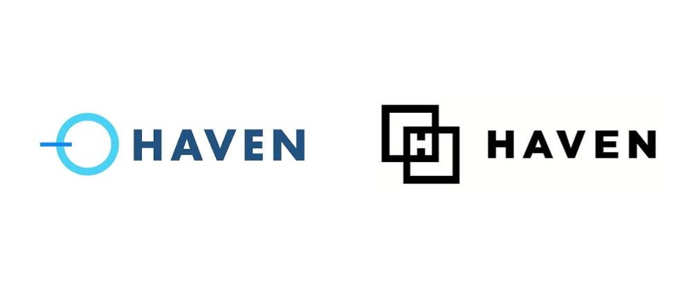 Brand New: New Logo for Haven Inc. by Work & Co..