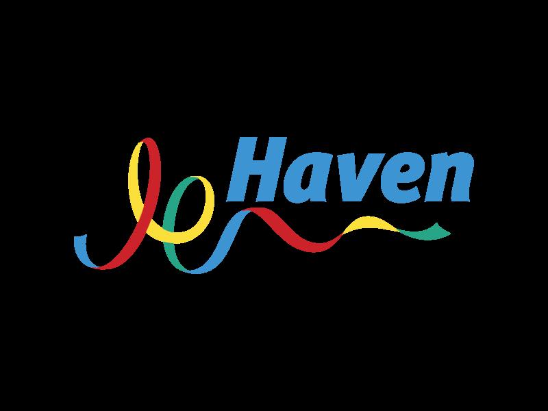 Haven Logo PNG Transparent & SVG Vector.