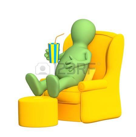 Having Rest Stock Vector Illustration And Royalty Free Having Rest.