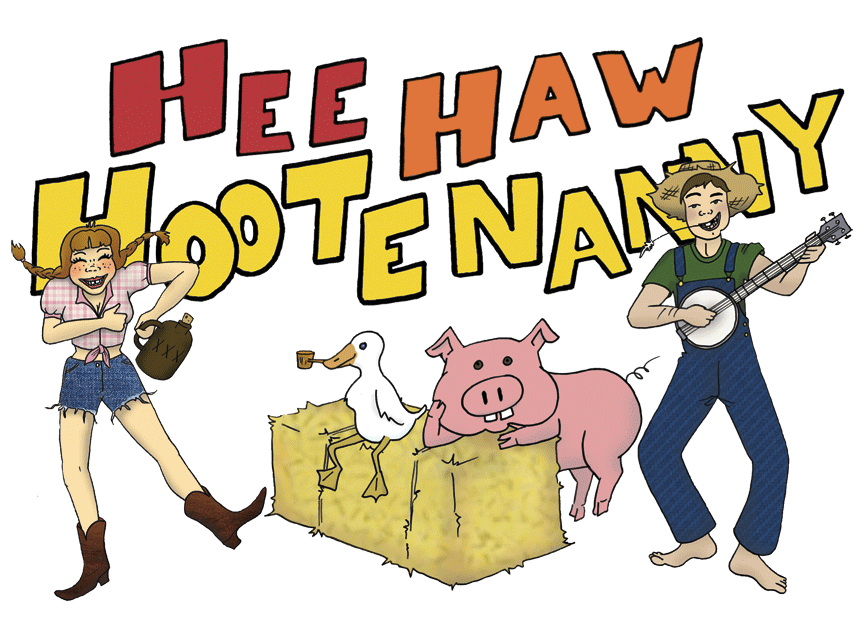 Showing post & media for Hee haw cartoon.