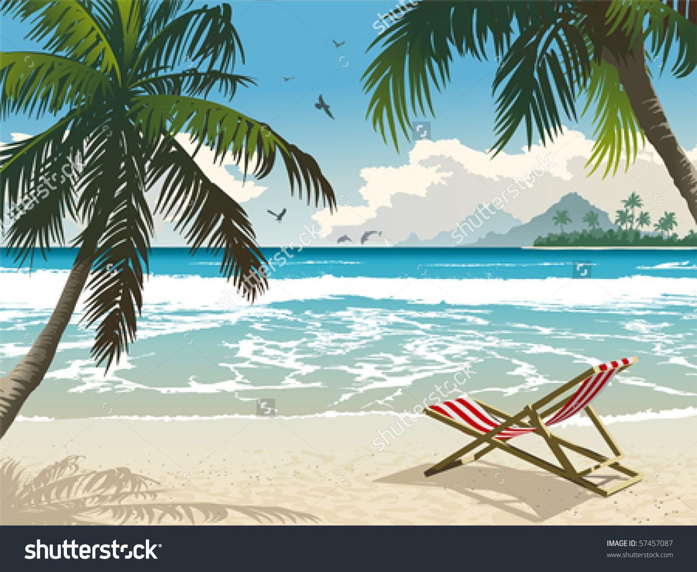 Hawaii Hawaii Beach.