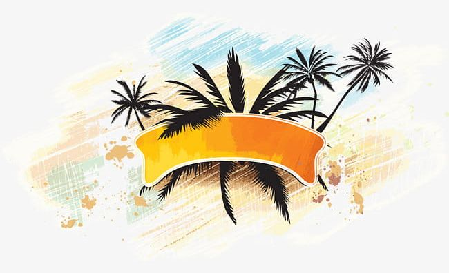 Hawaii Beach Cartoon Drawing Icon PNG, Clipart, Backgrounds.