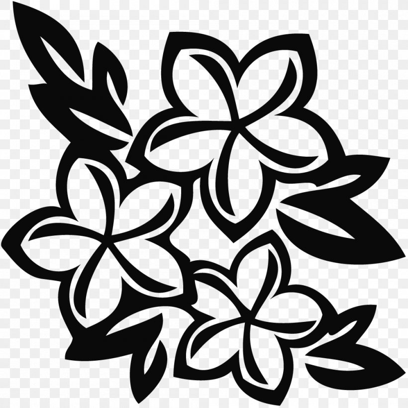 Hawaii Drawing Flower Clip Art, PNG, 1000x1000px, Hawaii.