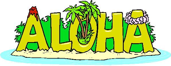 Hawaiian Clip Art Free.