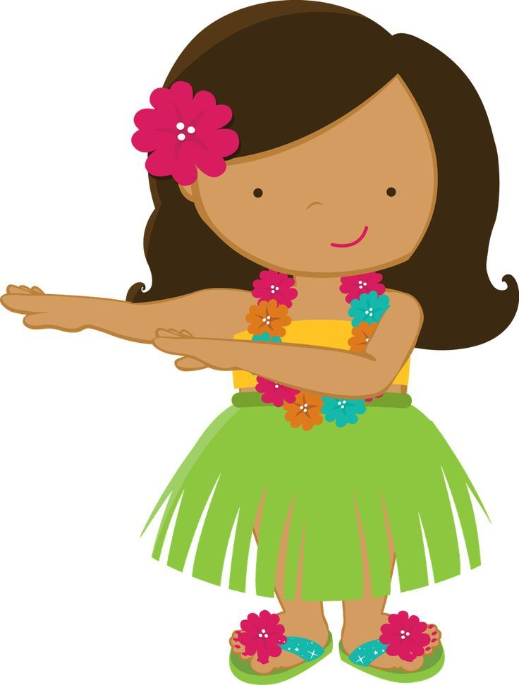 Aloha From Hawaii Clip Art.