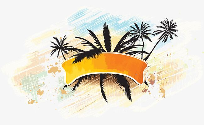 Hawaii Cartoon Drawing Icon, Cartoon Clipart, Hawaii.