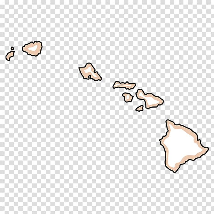 Kohala, Hawaii Island Map , hawaii posters transparent.