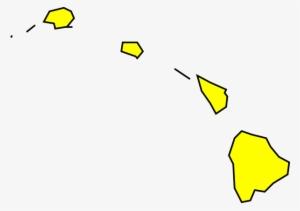 Hawaii Islands PNG, Transparent Hawaii Islands PNG Image.