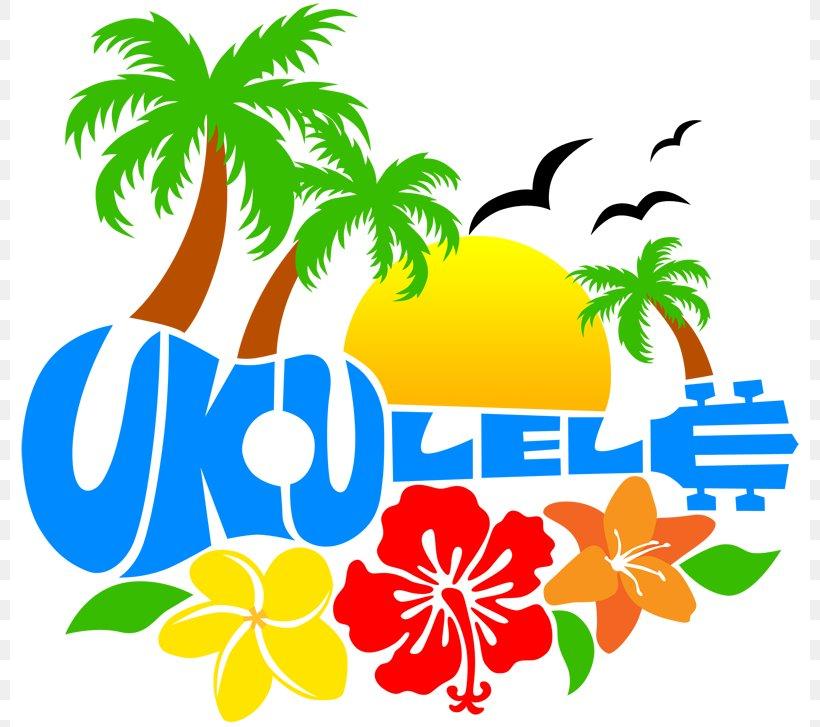 Hawaiian Ukulele Logo Clip Art, PNG, 800x727px, Hawaii.