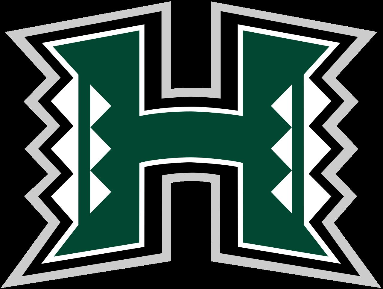 File:Hawaii Warriors logo.svg.