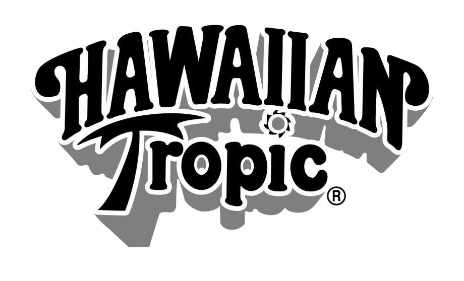 Hawaiian Tropic Logo Png Transparent.