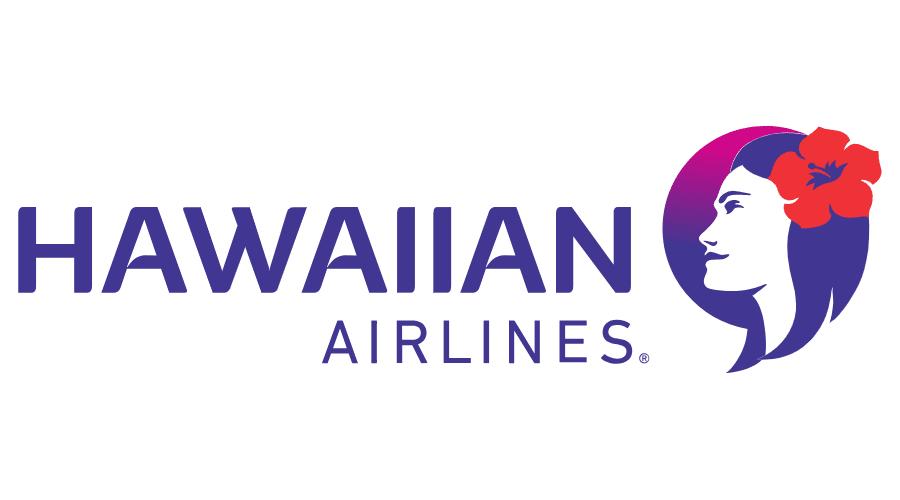 Hawaiian Airlines Vector Logo.