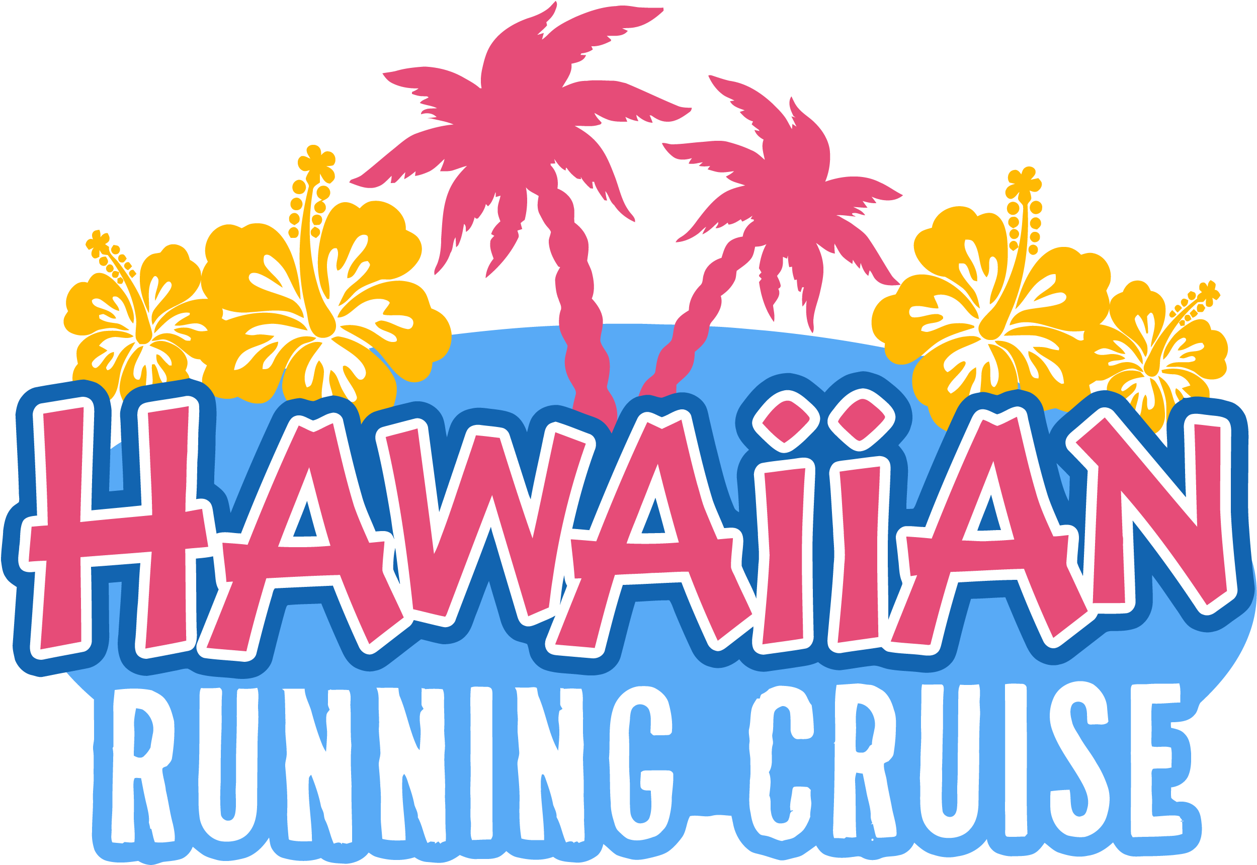 Running Cruise The Hawaiian Running Cruise.
