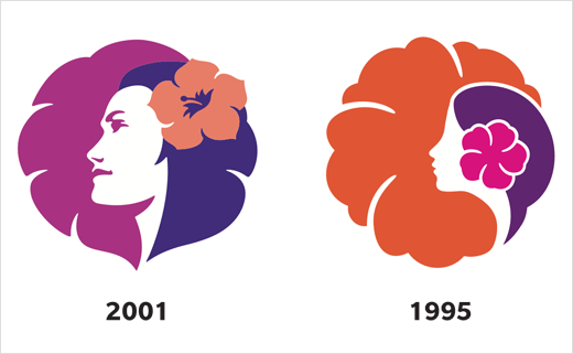 Hawaiian Airlines Reveals New Logo Design.
