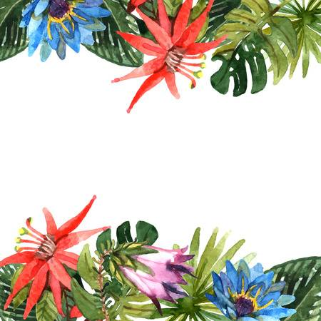 2,758 Hawaiian Border Stock Vector Illustration And Royalty Free.